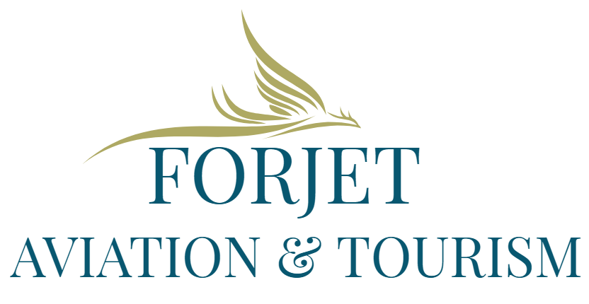 Forjet Aviation Business and Corporate Jet Charters Airport Assistance